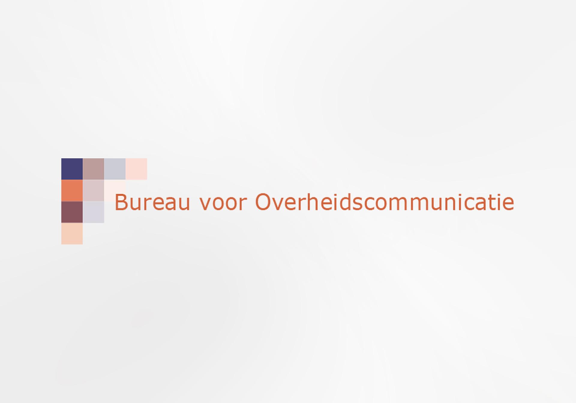 Bureau voor Overheidscommunicatie