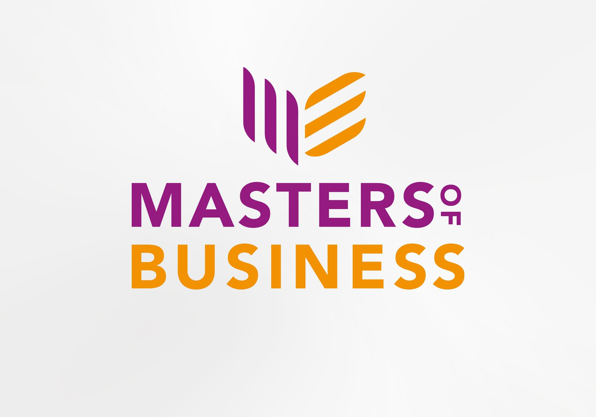 Masters of Business