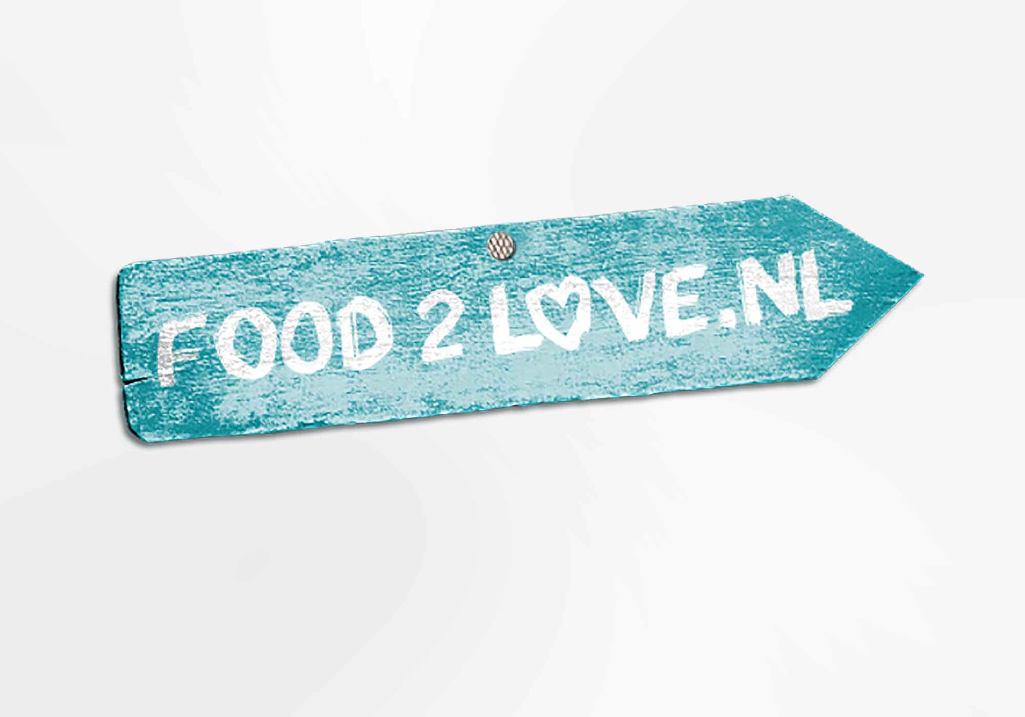 Logo-Food2Love-Enduredesign