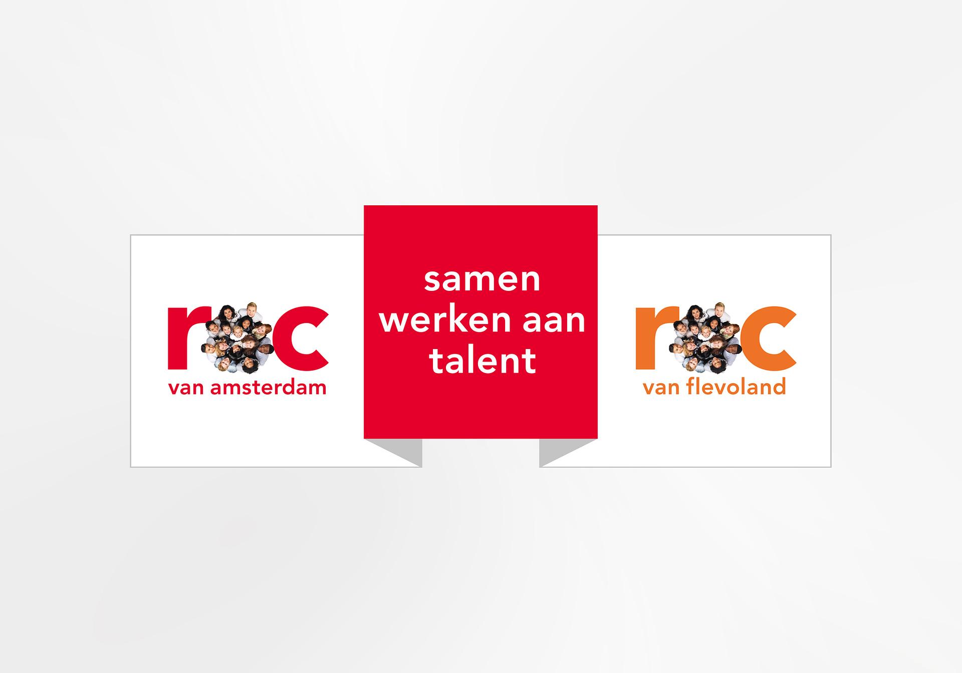 ROC van Amsterdam & Flevoland